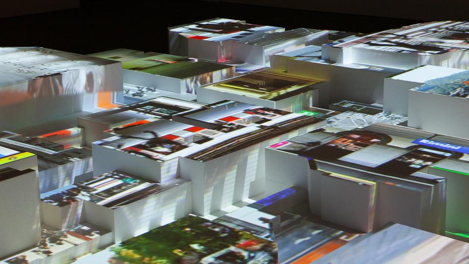 Glitch World_Exhibition