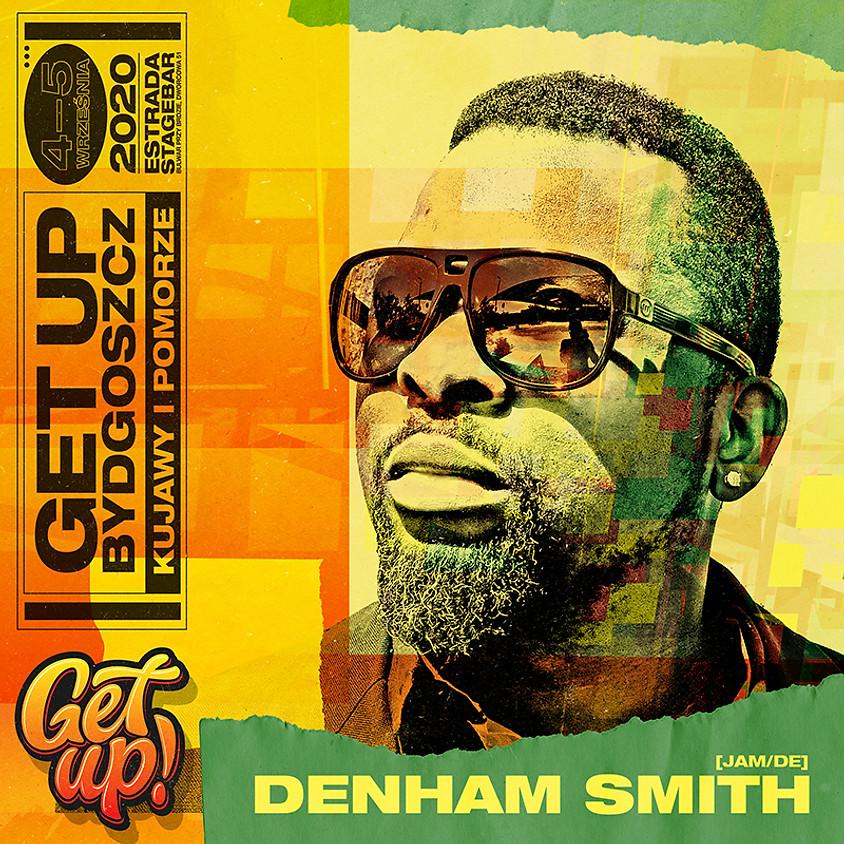 DENHAM SMITH (JAM/DE)