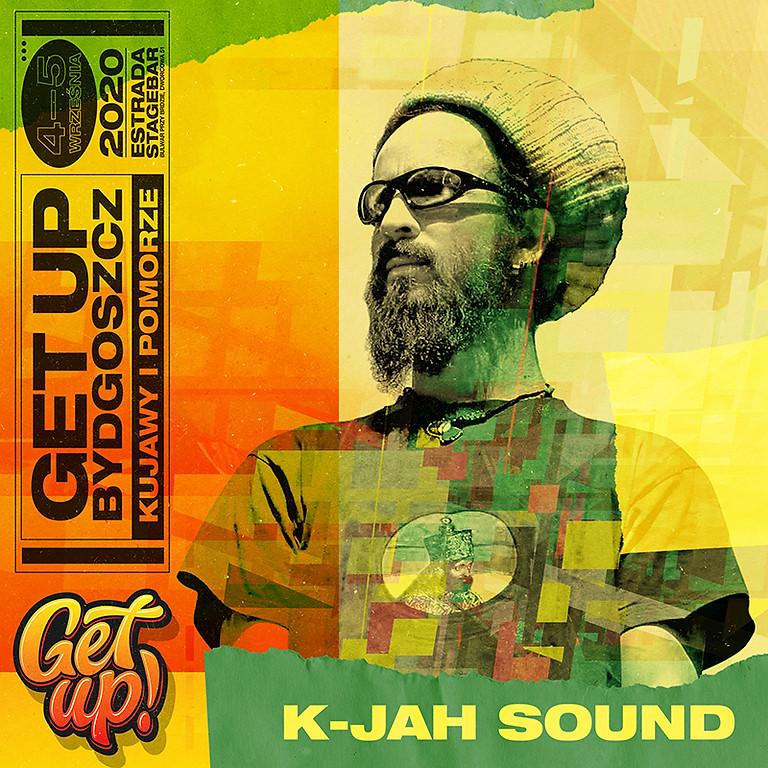 K-JAH SOUND