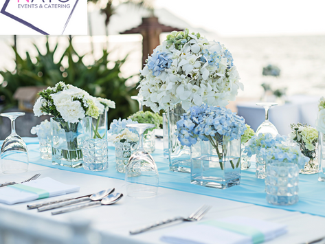 3 Things to Remember in Booking Event Catering Services