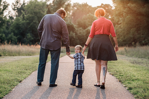 Stokstad family
