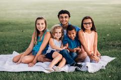 Hilsgen family kids