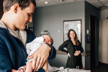 Doyle newborn