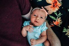 Olson newborn