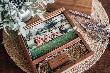 gorgeous Walnut USB digital files 4x6 proof prints products