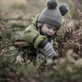 Curious Child