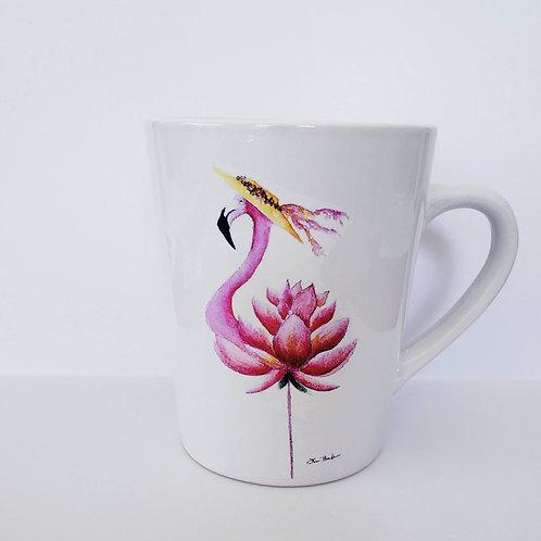 Feeling Pretty Mug