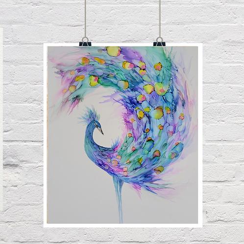 Color Me Happy Art Prints
