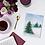 Thumbnail: Country Christmas  Card Set