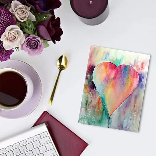 Valentines  Card Set