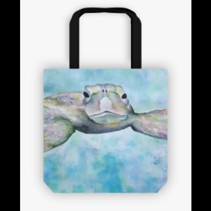 Seymore Tote Bag