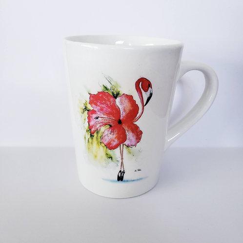 Flamborina Mug