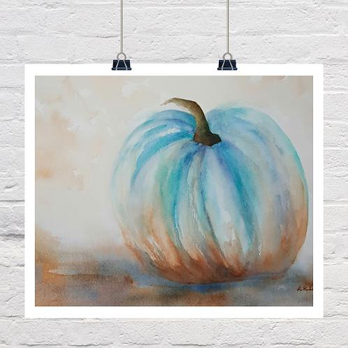 Coastal Pumpkin