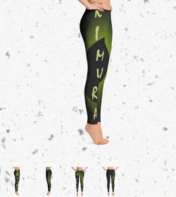 Green Kimura