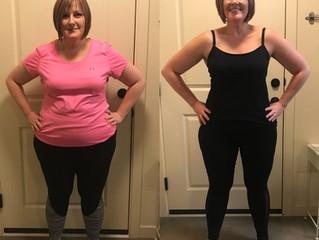 Peak 6 week weight loss challenge