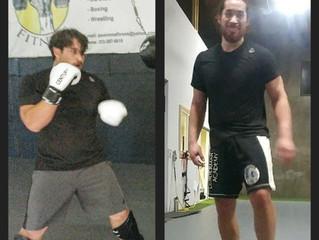 Transformations at Peak MMA & Fitness in Auburn WA        Join us!