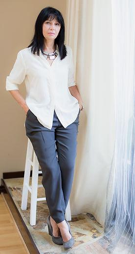 Валентина Логинова автор эффективной программы очищения организма Natural detox