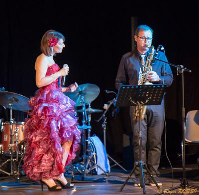 2019-03- 10 - zebra jazz concert peynie