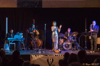 2019-03- 09 - zebra jazz concert peynie