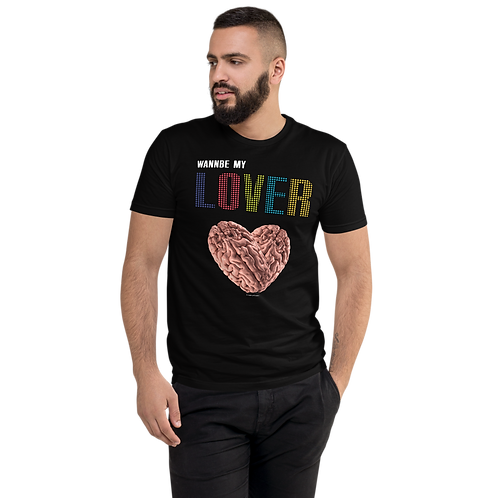 Wannbe My Lover - Short Sleeve T-shirt