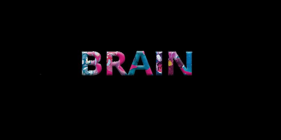 The Brain Bar Salon - October's Gathering