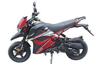 Bintelli Beast - 150cc