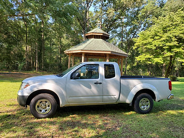 2012 Nissan Frontier XCAB S