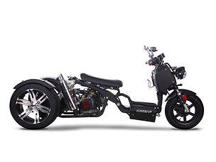 Ice Bear Maddog Trike - 150cc