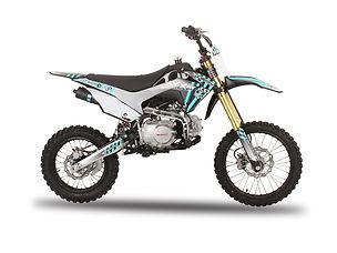 Ice Bear Whip - 125cc