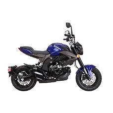 Wolf Striker- 125cc