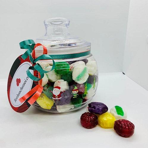 Pot de bonbons