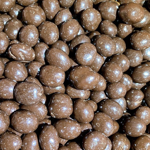 Graine de café enrobé chocolat noir