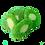 Thumbnail: Tranche de kiwi