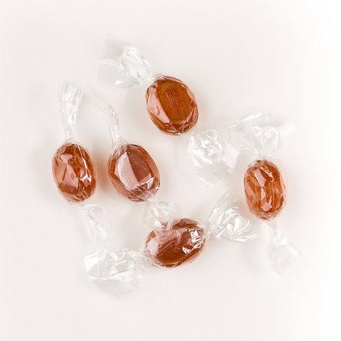 Bonbon au sirop d'érable