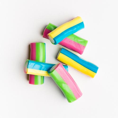Bâtonnet multicolore
