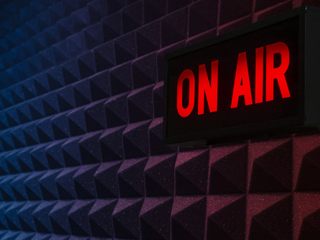 Is local online radio the future?