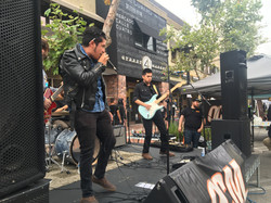 OCML's East End Block Party 6/11/16