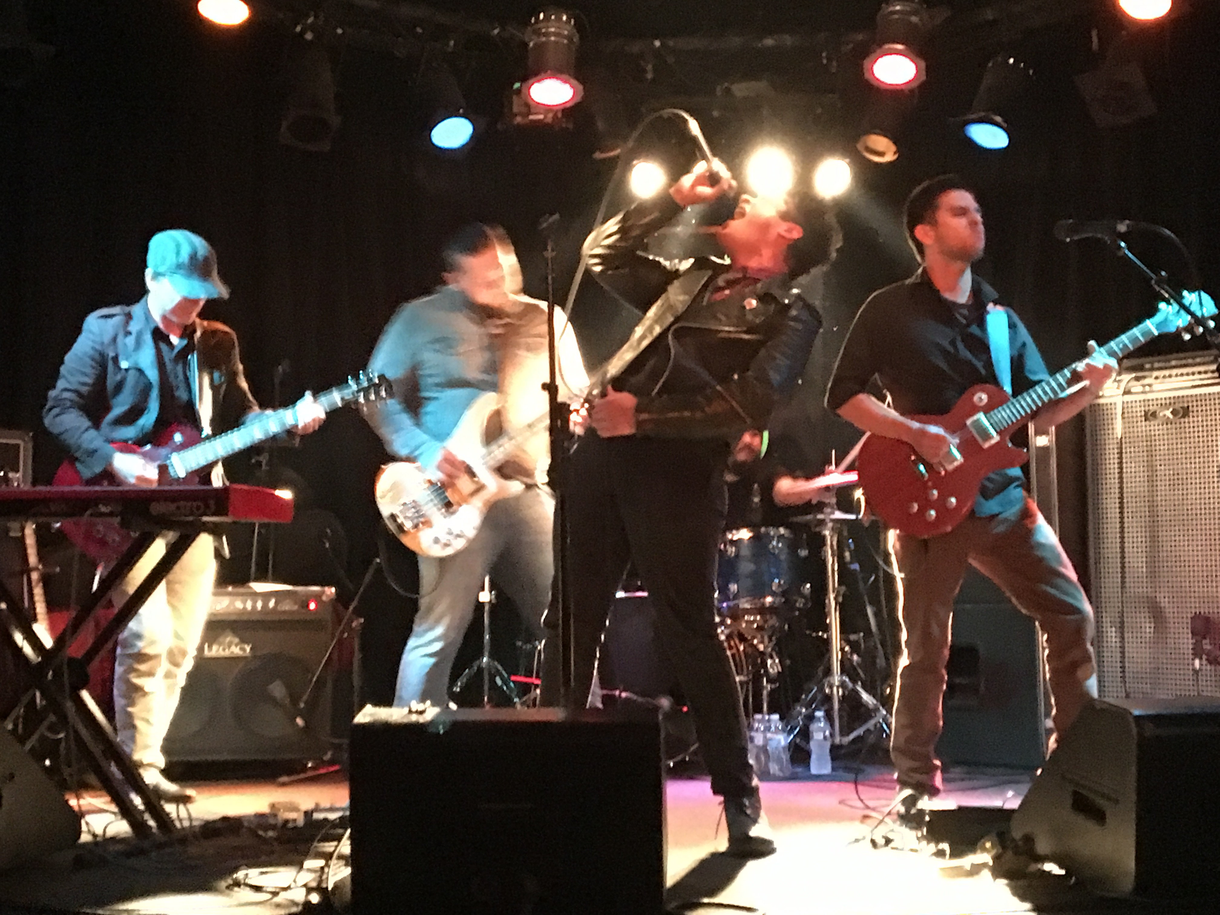 The Viper Room  1/5/2016