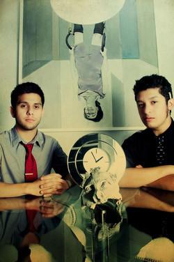 Charlie Magdaleno & Tony Torrico