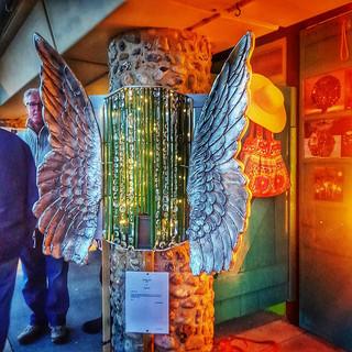 Lagonda Angel by Jessica Gill