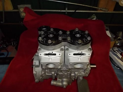 Polaris 700 CFI Torque Master Motor
