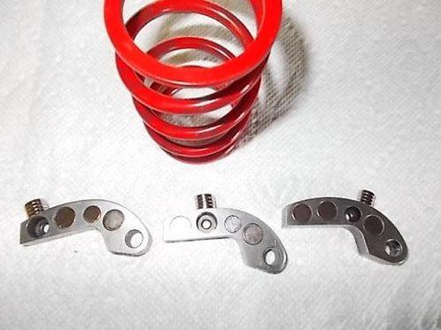 Polaris 800 Aggressive Trial Drive Clutch Kit