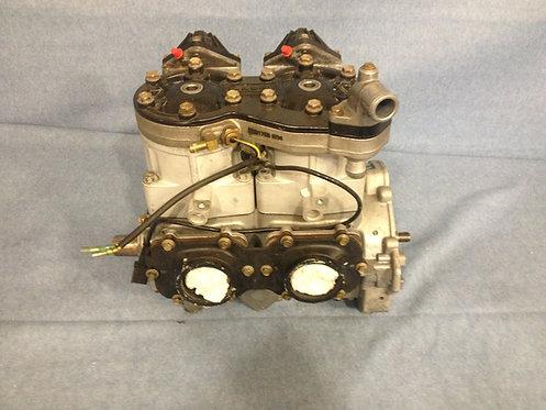 Polaris 600 CFI Rebuilt Longblock Engine