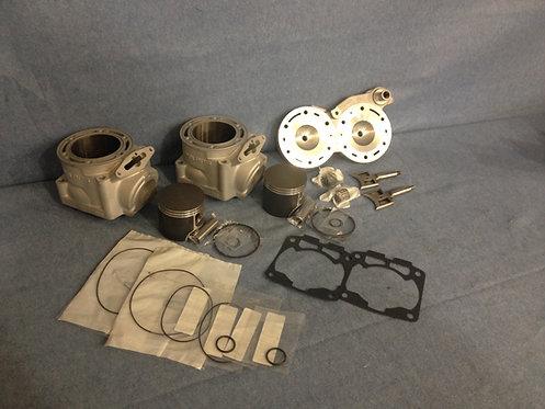 Polaris 660 CFI Big Bore Kit