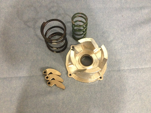 Polaris 600/660 IQ RMK, PRO RMK Clutch Kit