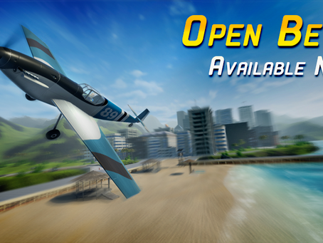 Join the Open Beta