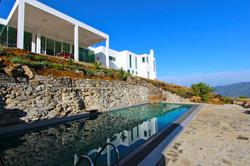40 foot swimming pool