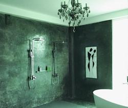 Decadent Bathrooms