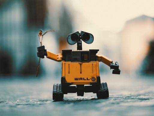 """Εκπαιδευτική Ρομποτική: Γιατί δεν είναι απλά ένα """"trend"""""""