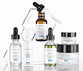 Prestige Dermatology - Skinceuticals Pack